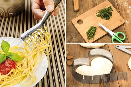 Akcesoria kuchenne Ipac