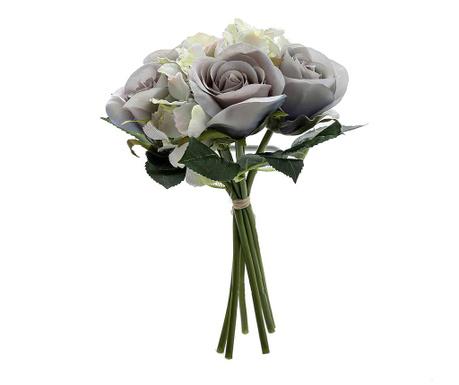 Bukiet sztucznych kwiatów Lambert