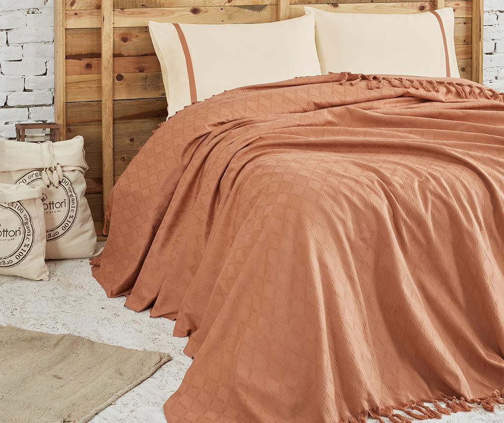 Balera Terra Pique ágytakaró 160x220 cm