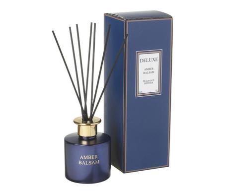 Difuzer s eteričnim uljima i štapićima Amber Balsam