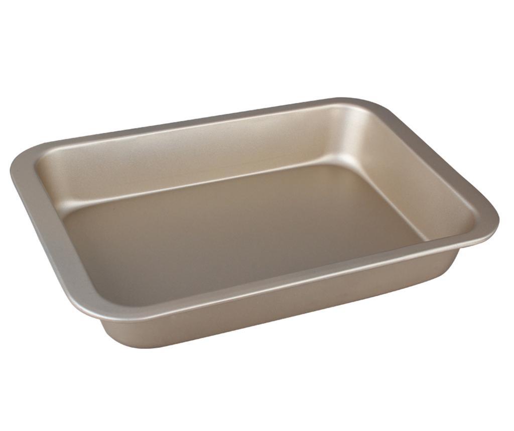 Bronze Pastry Sütőtepsi