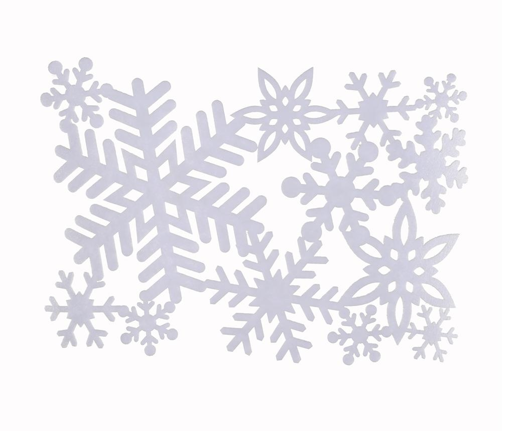 Suport farfurie Snow 28x40 cm