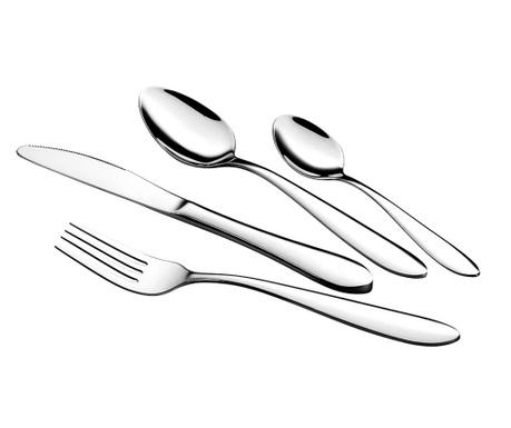 Set tacamuri 24 piese Cutlery