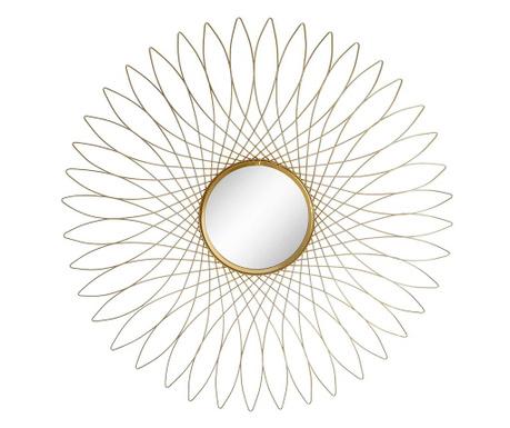 Dekoracja z lustrem Tied Rays