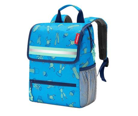63edb3c4f7 Rýchle dodanie Školská taška Cactus Blue