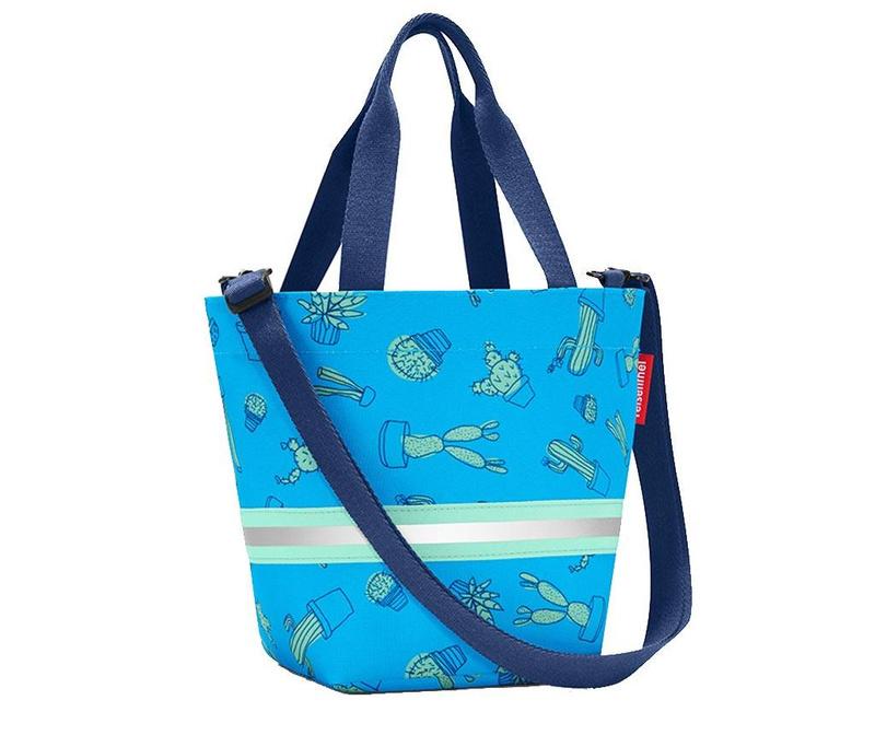 Otroška torba Cactus Blue