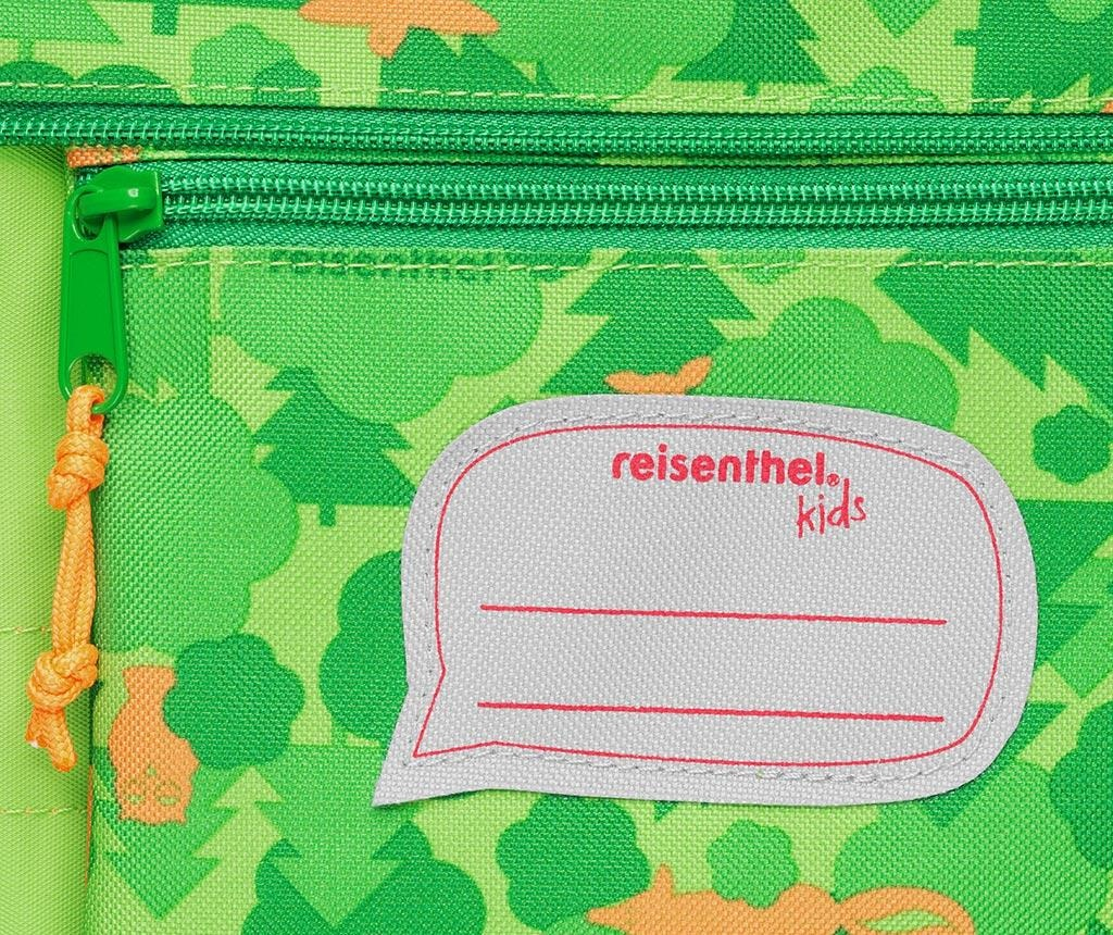 Otroška torba Green Wood