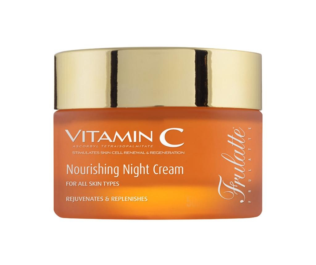 Crema hidratanta de noapte Frulatte 50 ml