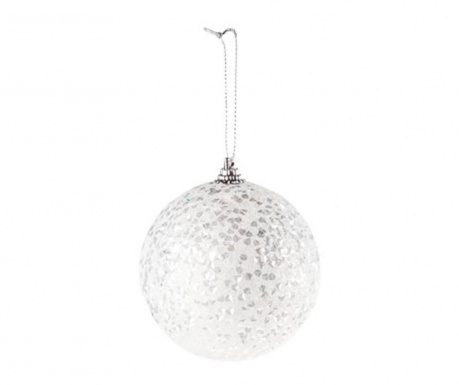 Glob decorativ Xmas Ball