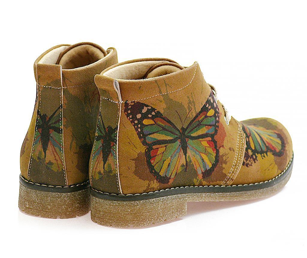 Ženske gležnjače Laced Butterfly 40
