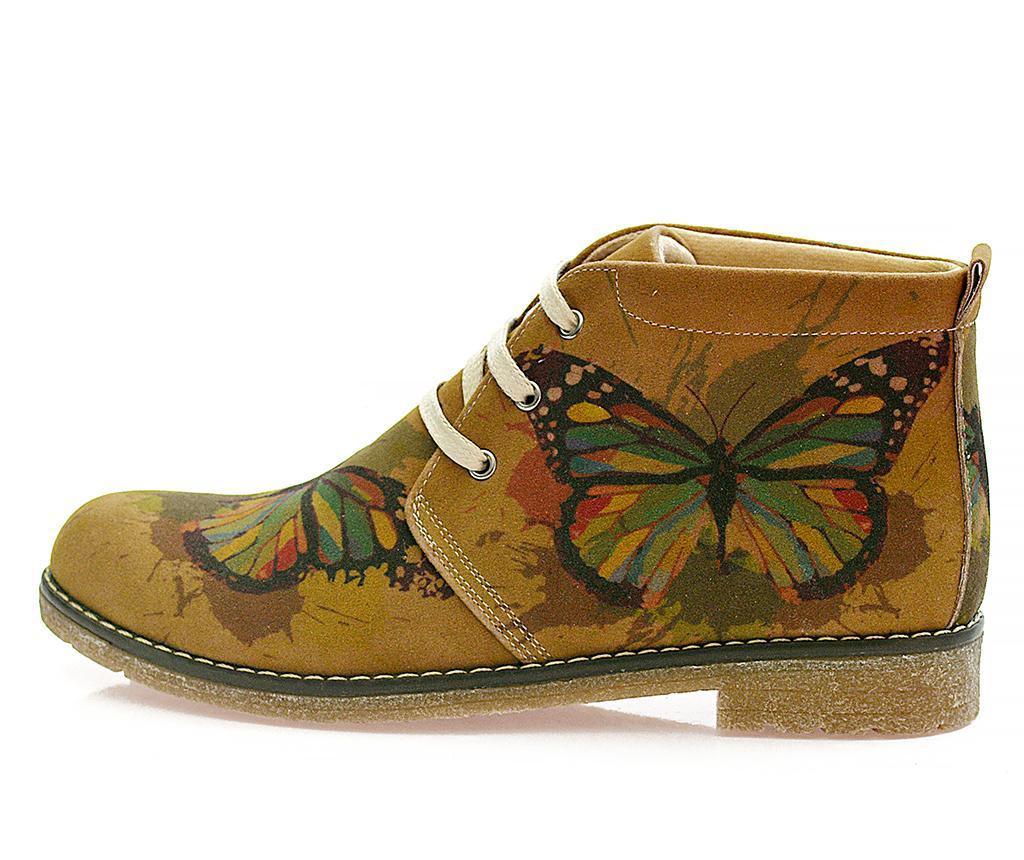 Ženske gležnjače Laced Butterfly 36