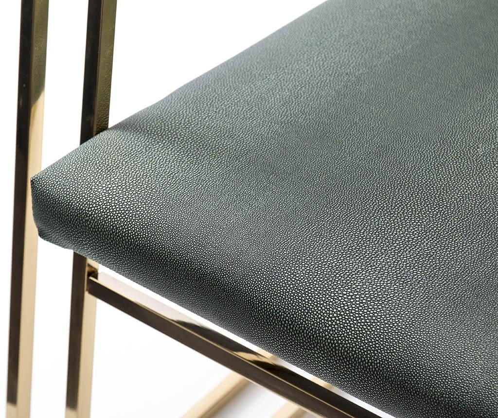 Fotelj Milo Green