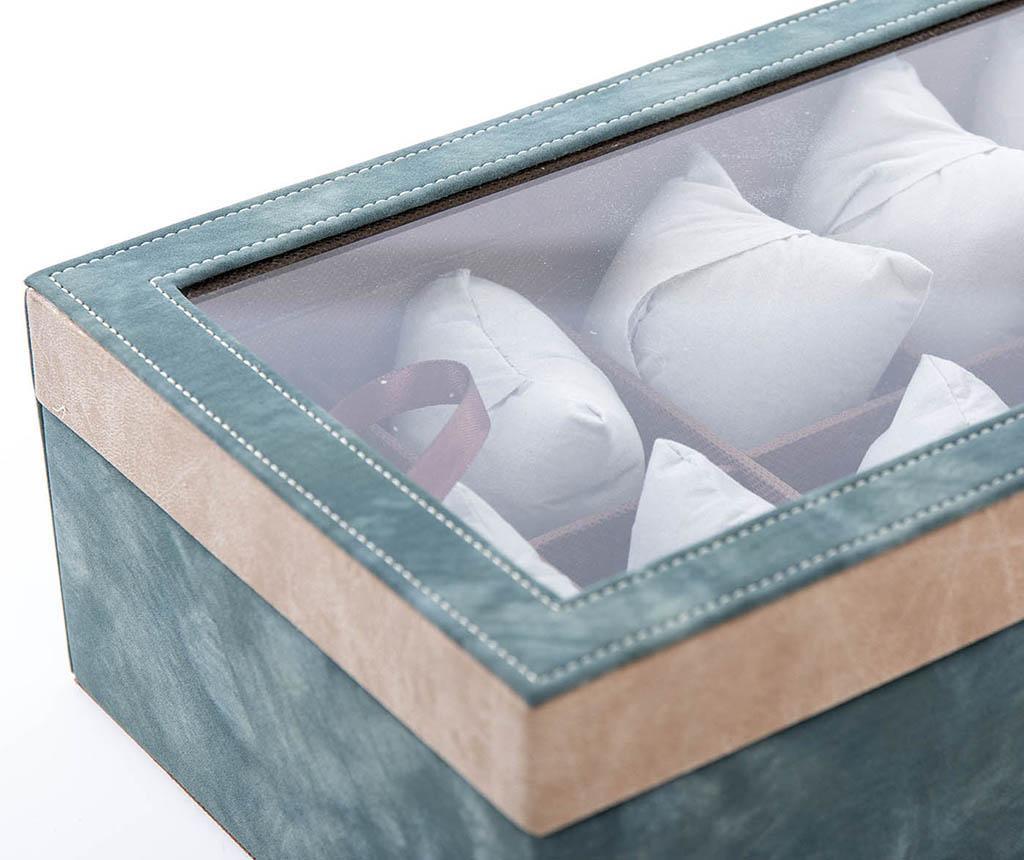 Škatla za zapestne ure Viktor Big