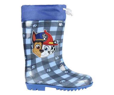 Otroški dežni škornji Paw Patrol 23