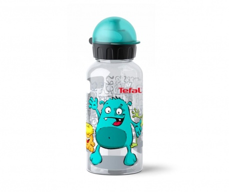 Friendly Monsters Sportpalack 400 ml
