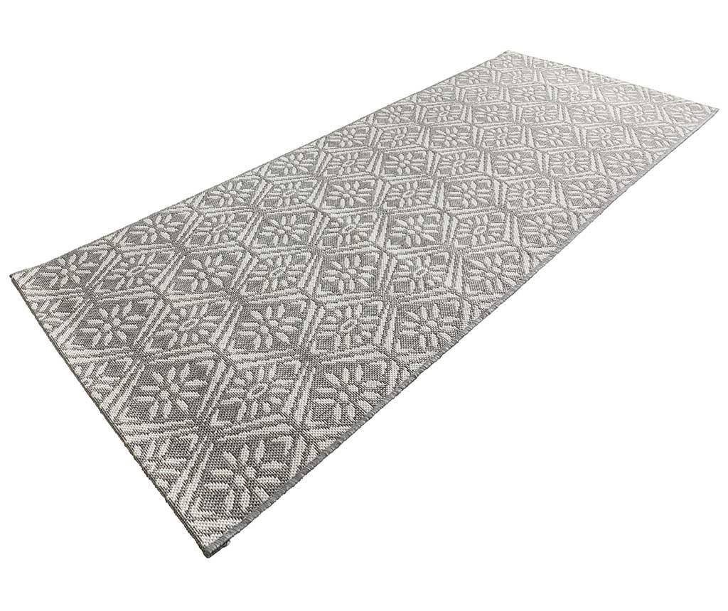Creation Grey Szőnyeg 80x200 cm