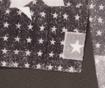 Covor Star Boulevard Grey 45x140 cm