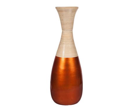 Ваза Bamboo Copper Classic