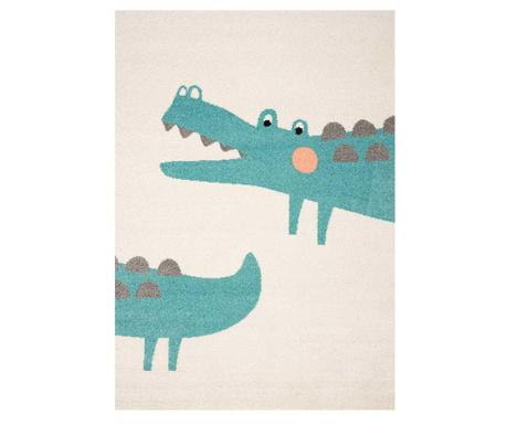 Crocodile Jim Szőnyeg 120x170 cm