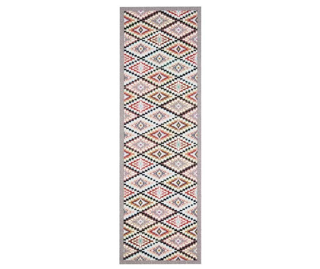 Tepih Navajo 45x140 cm