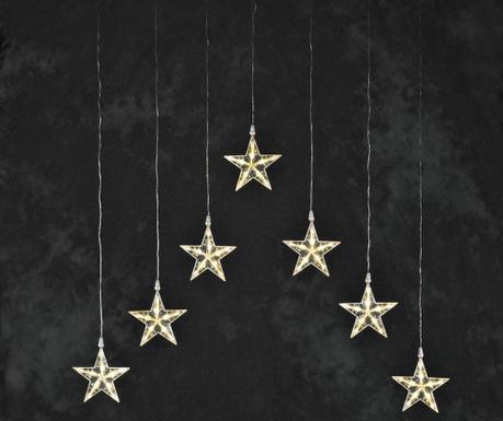 Decoratiune luminoasa Star Rain