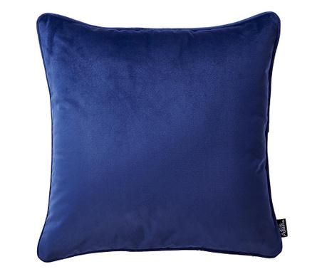 Fata de perna Laverne Dark Blue 45x45 cm