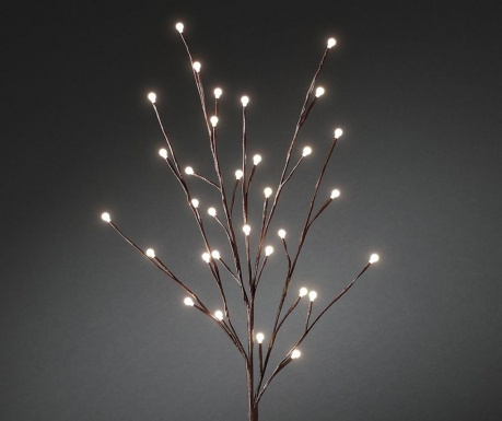 Decoratiune luminoasa pentru exterior Light Tree