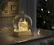 Decoratiune luminoasa Snow House