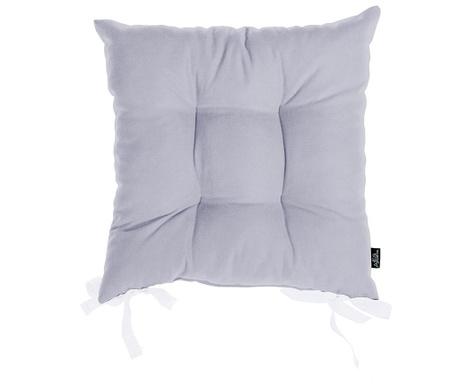 Възглавница за седалка Julia Dark Grey 37x37 см