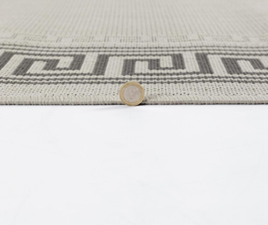 Lorenzo Grey Szőnyeg 80x150 cm