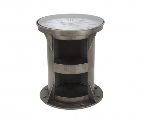 Stolik do kawy z zegarem Bolt
