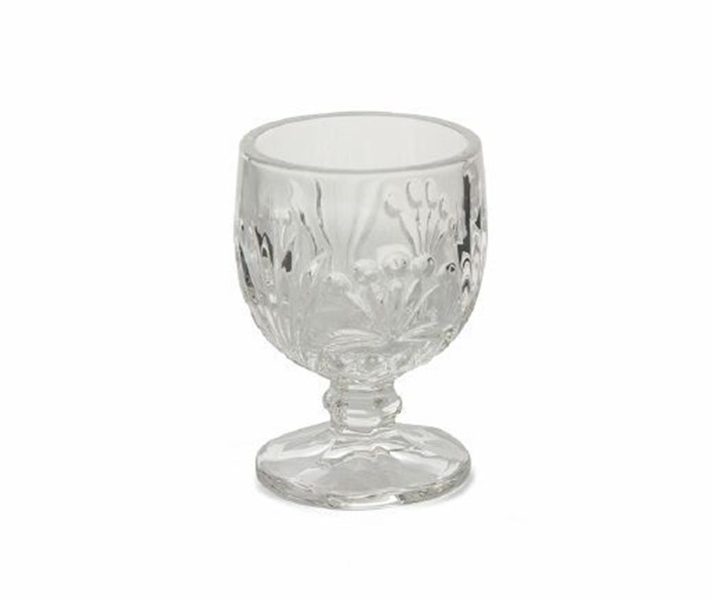 Set 6 čaša za liker Amaretto 40 ml