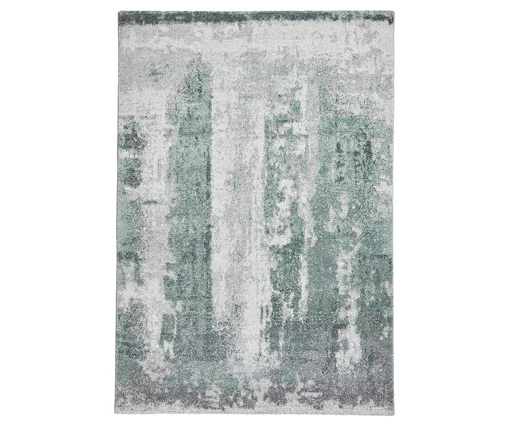 Covor Brooklyn Neo Ivory and Green 120x170 cm