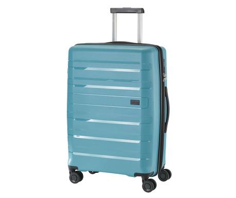 Куфар Kosmos Blue