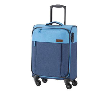 Куфар Neopak Navy Blue 32 L