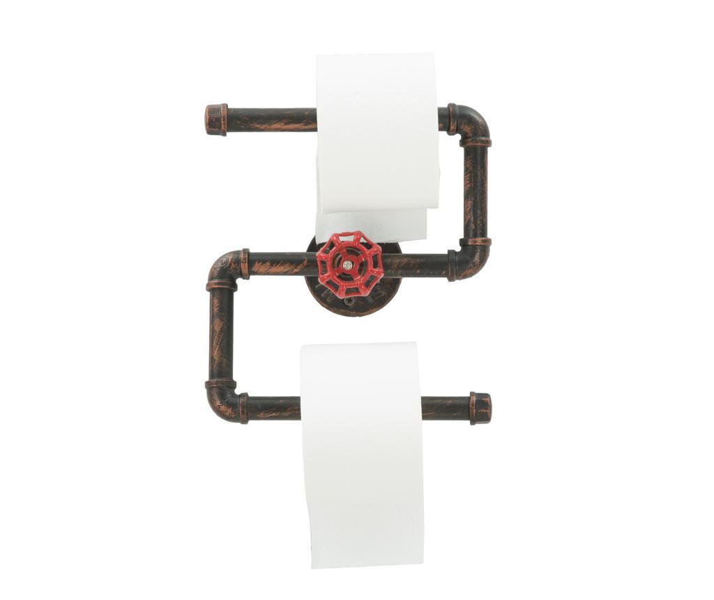 Mahattan Double WC-Papír tartó