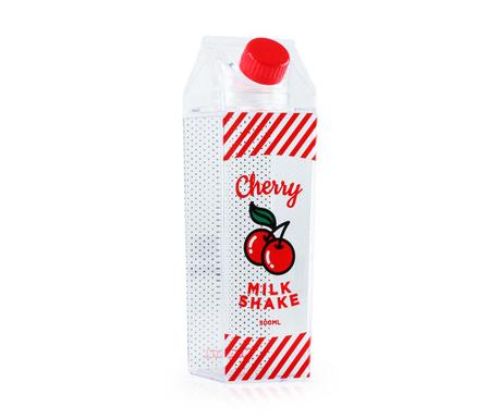 Láhev s víkem Cherry 500 ml