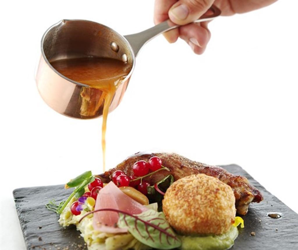 Posuda za kuhanje za umake Mini Hendi 5 cm