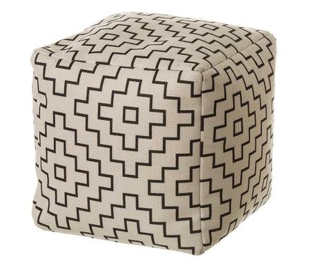 Sedací puf Cube