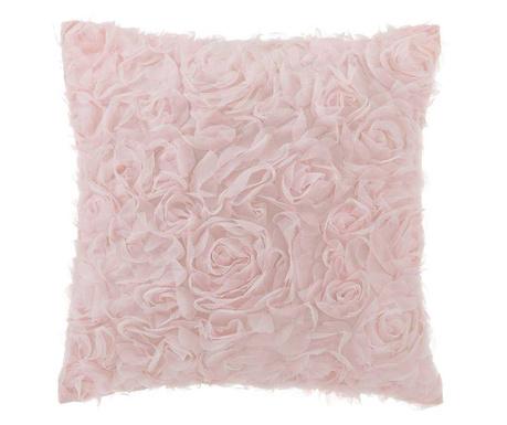 Dekoračný vankúš Roses Pink 40x40 cm