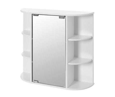Шкаф с огледало Silas