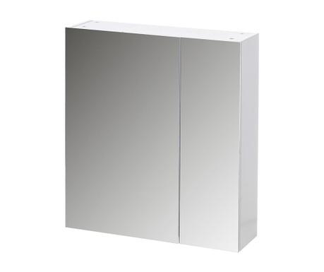 Шкаф с огледало Newton