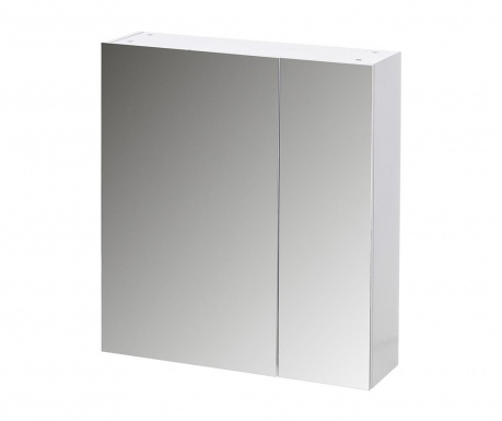 Cabinet cu oglinda Newton