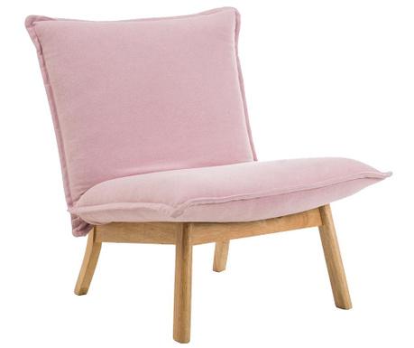 Fotelja Bello Pink
