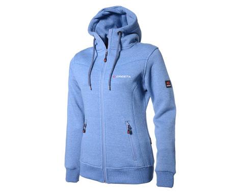 Ženska jakna Alma Blue