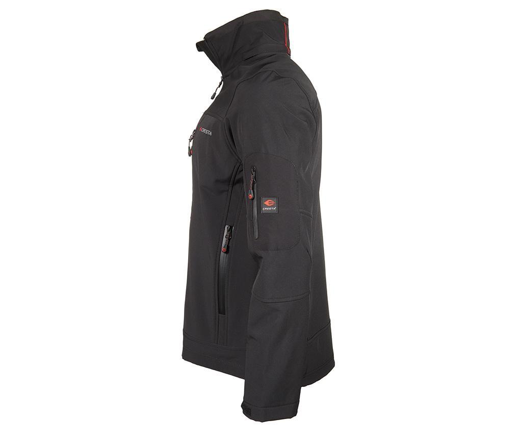 Moška jakna Elma Black S