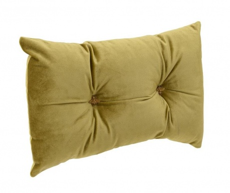 Dekorační polštář Chloe Golden 30x50 cm