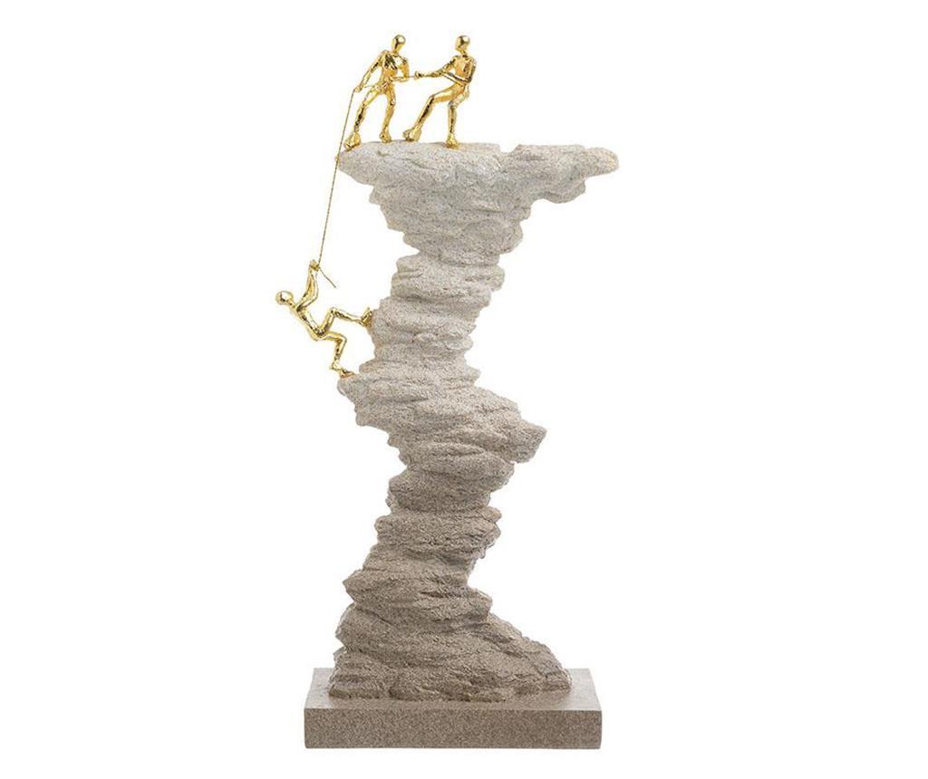 Dekorácia Golden Climber