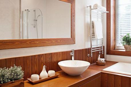 Outlet естествена баня