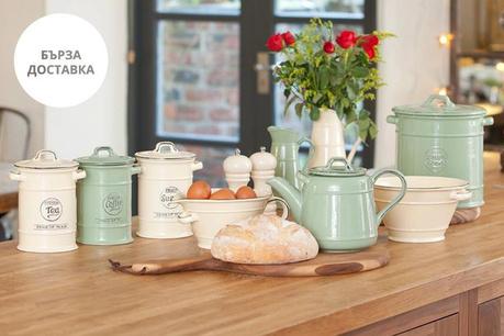 Кухня T&G Woodware
